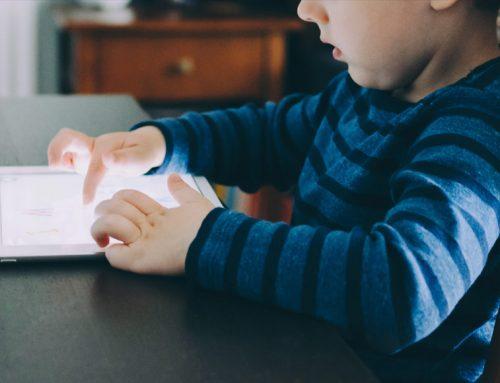 6 Tipps: Kinder im Home-Office, die Realität